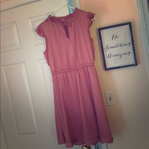 Old navy flowy dress